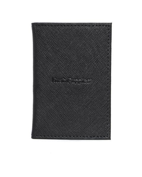 Leyton Card H 99 In Black