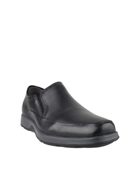 Wolfhound Mt Slip Mens Leather In Black Leather