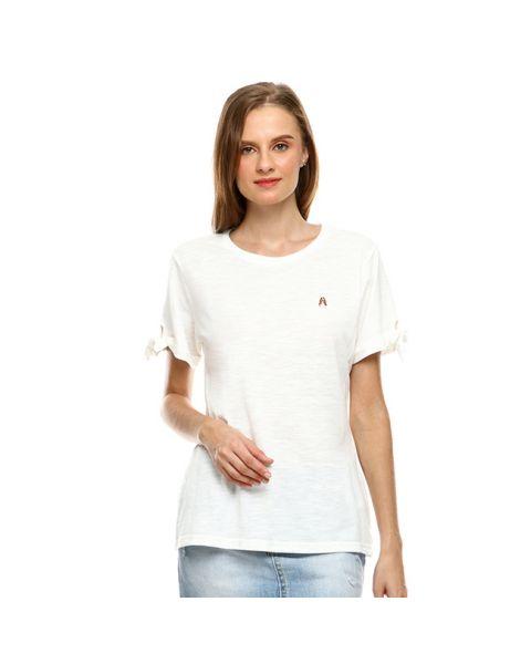 Carissa In White
