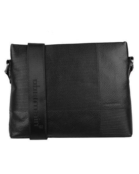 Document Bag - L In Black