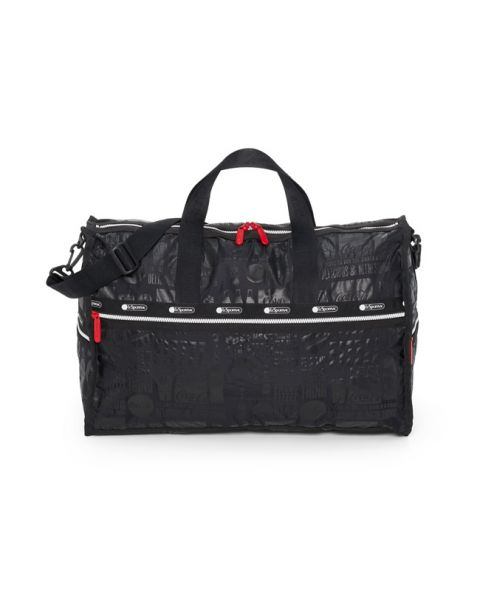 Large Weekender In It'S The Real Thing Noir