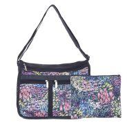 Deluxe Everyday Bag In Soho Garden