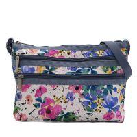 Quinn Bag In Paintdrop Floral