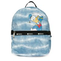 Small Carrier Backpack In Lookout Donald