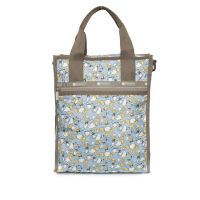 Small N/S Tote In Donald Composite