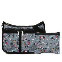 Deluxe Everyday Bag In Mickey Doodle