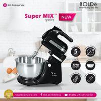 Bolde Super Mix Spider