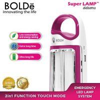 Bolde Super Lamp Alabama 2 in 1 Function
