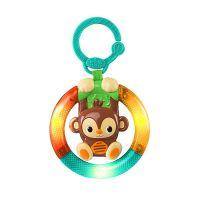 Shake & Glow Monkey Activity Toy