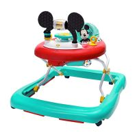 Bright Starts Mickey Mouse Happy Triangles Walker