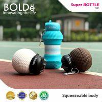 Bolde Super Bottle Golf 550 ML