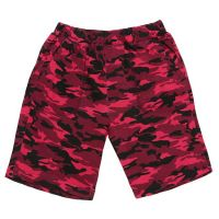 Beaufort -Pants In Red
