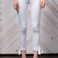 Buena Pants In White