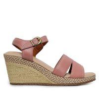 Medina Charlie - Ankle Strap In Pk
