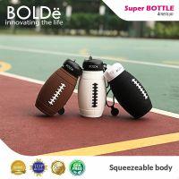 Bolde Super Bottle Futbol 550 ML