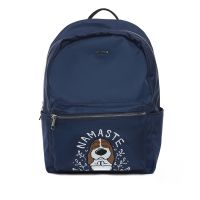 Yoggi 1.0 Backpack In Denim