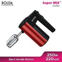 Bolde Super Mix Turbo