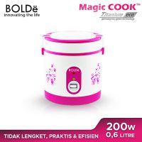 BOLDe Super Cook Eco 0.6L