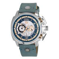 Christ Verra Men'S Watches Cv C 29940G-21 Slv/Rg