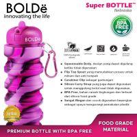 Bolde Super Bottle Nebraska 550 ML