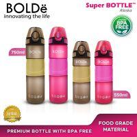 Bolde Super Bottle Alaska 550 ML