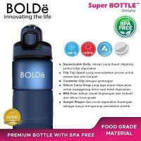 Bolde Super Bottle Omaha 750 ML