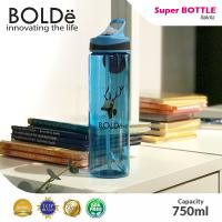 Bolde Super Bottle Dakota 750ML