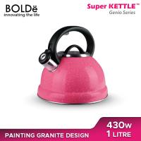 Super Kettle Genio Series