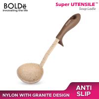 BOLDe Super Utensil Soup Ladle