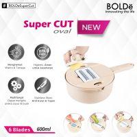 BOLDe Super Cut Oval
