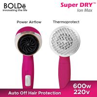 Super Dry Ion Max