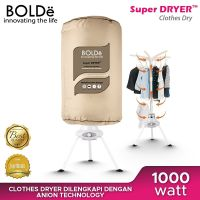 Super Clothes Dryer