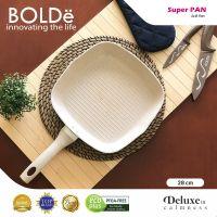 BOLDe Super PAN - GRILL PAN 28 cm