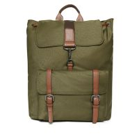 Backpack In Olive