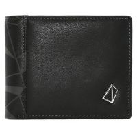 Standard Wallet In Black