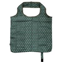 Shopping Bag Ammiro In Olive