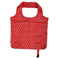 Shopping Bag Adler 2 In Red