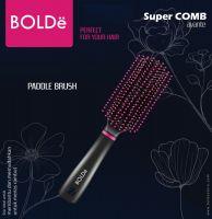 Bolde Super Comb Paddle Brush