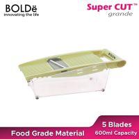 BOLDe Super Cut Grande