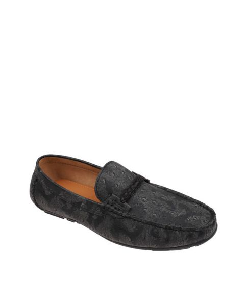 Flores-Loafer In Black