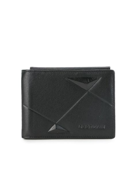 Money Clip In Black